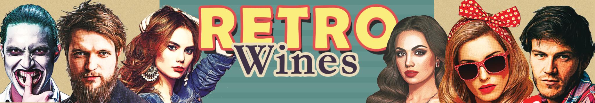 Retro Wines – McLaren Vale
